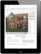 home-security-on-ipad